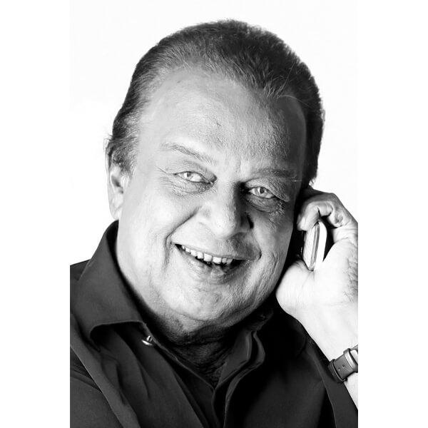 AR Arun Deodhar