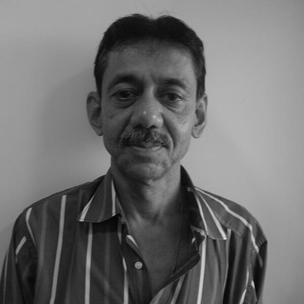 Bhawin Vaidya