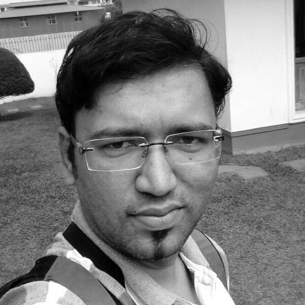 Gaurav Mohite