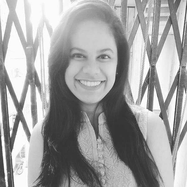 Gauri Kuvar