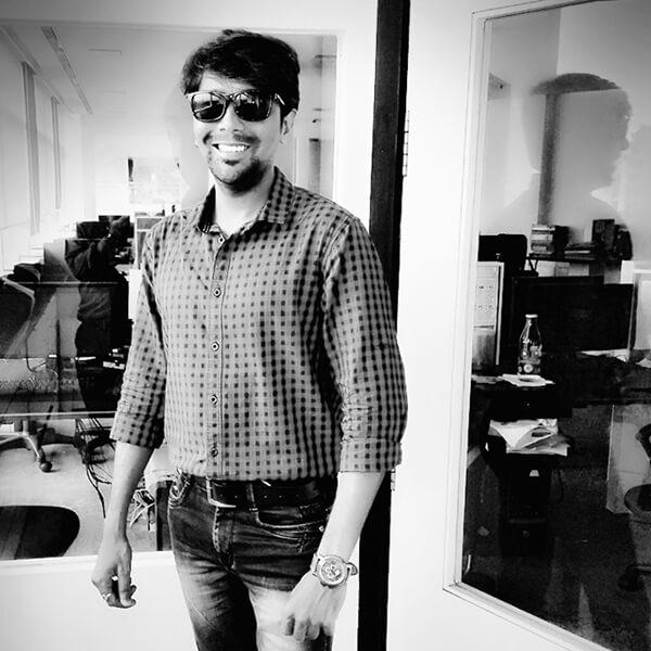 Mukesh Bhavsar
