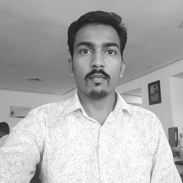 Prashant Kakade