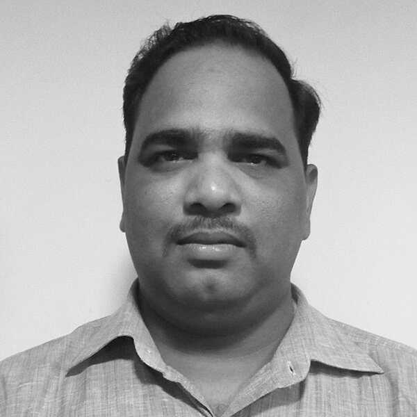 Sudhir Nalawde